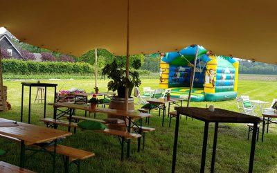 Dinanda's Kitchen bij Aspergeboerderij Koks